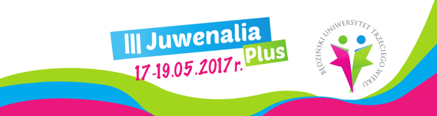 3 Juwenalia Plus